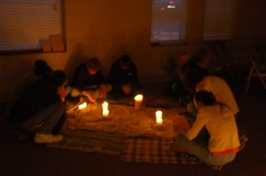 Youthworker Circuit Lent Prayer Station