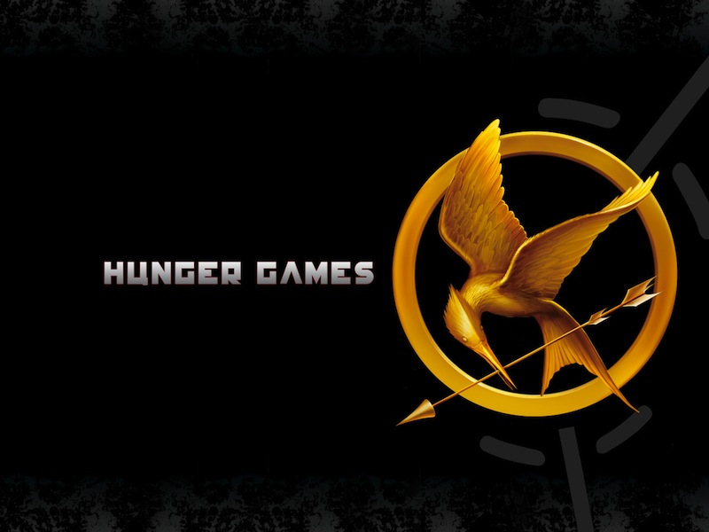 Hunger Games Ministry Idea