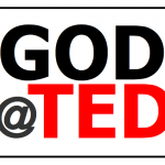 GOD@TED: Jane McGonigal