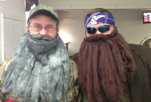 Duck Dynasty Youth Group Night Idea