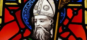 Saint Patrick and Bad Analogies of the Trinity