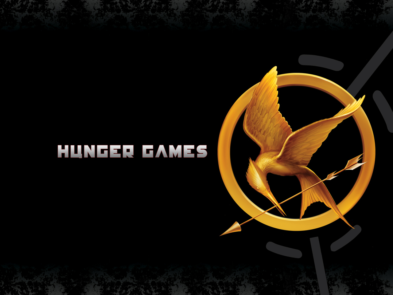 Hunger Games Conversation Resource