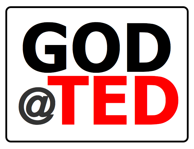 GOD@TED: Jane McGonigal SuperBetter